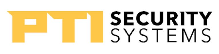 PTI Security Systems Logo